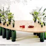 Brasileira faz sucesso com projetos de Ecodesign.