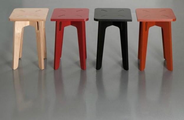 mobiliário ecológico