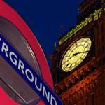Calor do metrô de Londres vai ser usado para aquecer residências