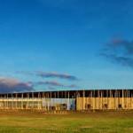 Projeto Sustentável no novo Centro de vistantes em Stonehenge – UK