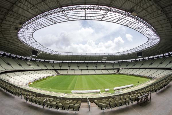 A Copa do mundo no Brasil será sustentável?