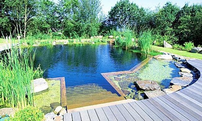 casa objeto piscinas biol gicas