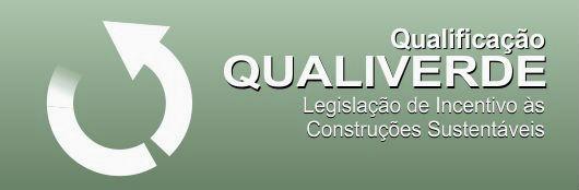 Selos para Construção Sustentável - Qualiverde