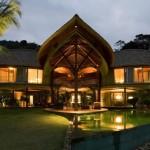 3 Casas brasileiras sustentáveis