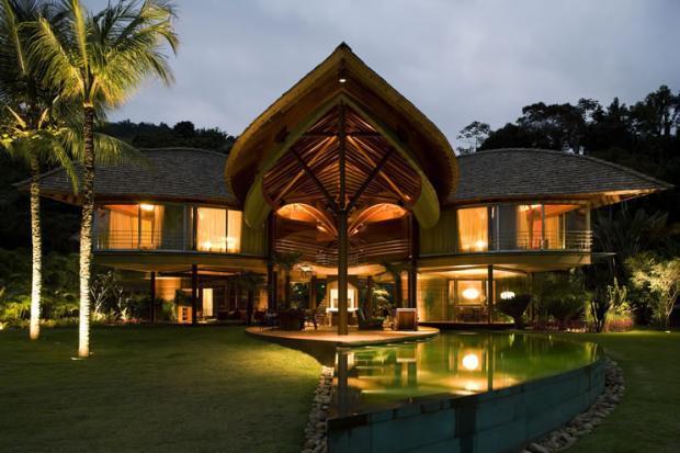 Casas brasileiras sustentáveis