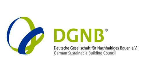 Selos para Construção Sustentável - DGNB