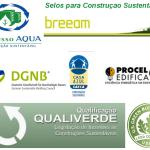 Saiba quais são os Selos para Construção Sustentável