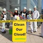 Apple, Facebook e Google querem energias renováveis