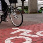 Via Calma de Curitiba, vai priorizar ruas para pedestres e ciclistas