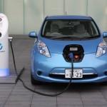 Lei que incentiva uso de carros elétricos foi assinada em São Paulo