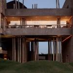 Projeto ecológico de um Resort em Alagoas