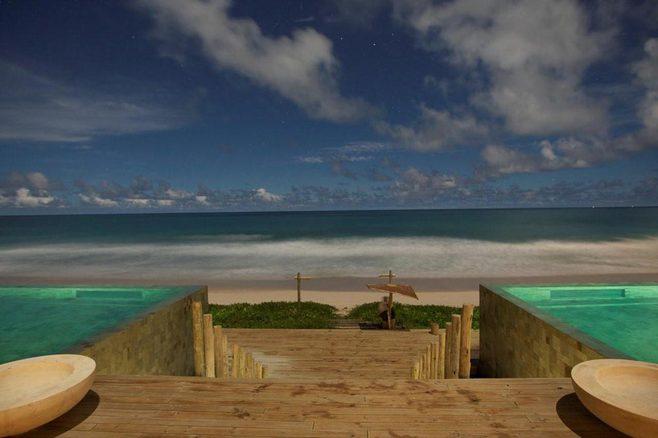 Projeto ecológico de um Spa em Alagoas