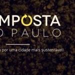 Prefeitura incentiva a compostagem em São Paulo