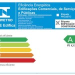 Etiqueta de eficiência energética será requisito obrigatório para edifícios públicos federais