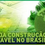 Abertas as Inscrições para o Greenbuilding Brasil 2014