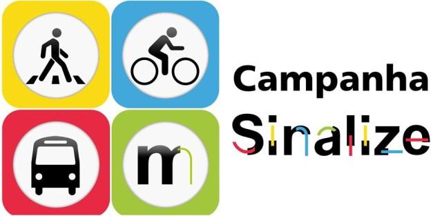 Sinalize - mobilidade sustentável