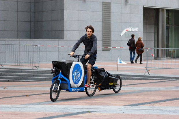 Incentivo ao uso da bicicleta