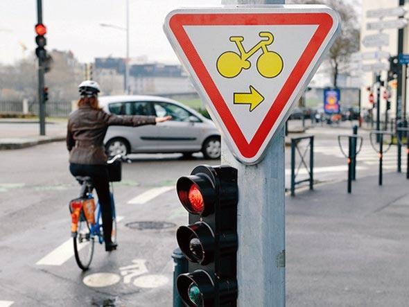 Bicicleta: lazer ou transporte?