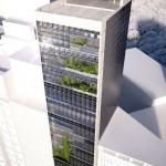 Retrofit verde no Edifício RB12