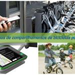 Novidades nos sistemas de compartilhamentos de bicicletas públicas