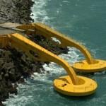 Energia das ondas do mar no Rio de Janeiro