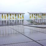 Jamaica inaugura o maior projeto de energia renovável híbrido