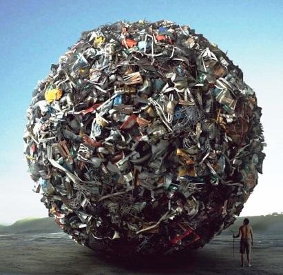 Lixo nosso de cada dia