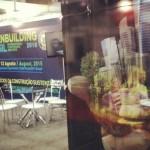 Novidades do setor da Construção Sustentável na 5ª Greenbuilding Brasil
