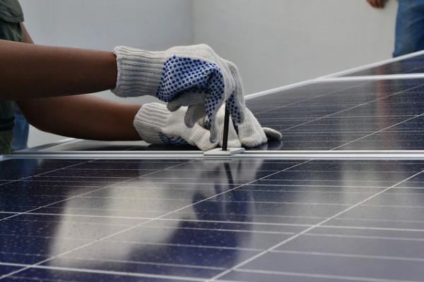 sistema fotovoltaico conectado a rede em Manaus