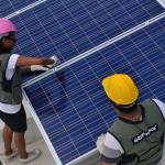 Primeiro sistema fotovoltaico conectado a rede do Amazonas é do Greenpeace