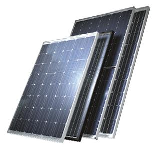 Painel solar fotovoltáico Bosh