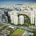 Jardim das Perdizes – o novo bairro sustentável de São Paulo
