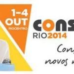 Feira Construir Rio 2014 promoverá Fórum de Sustentabilidade