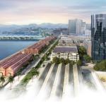 Marca francesa construirá sua sede com projeto sustentável no Porto Maravilha