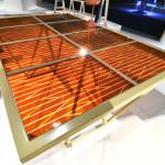 10 peças de ecodesign da Bienal de Interiores da Bélgica