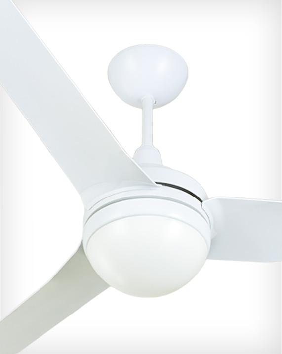 ventilador sustentável