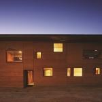 Casa de terra eco-eficiente na Austrália