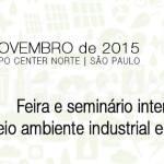 FIMAI – Feira Internacional de Meio Ambiente Industrial e Sustentabilidade