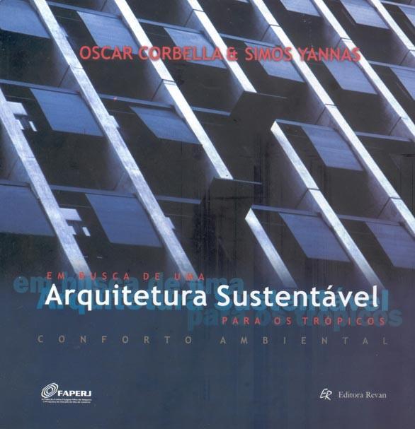 Arquitetura Sustentável para os Trópicos