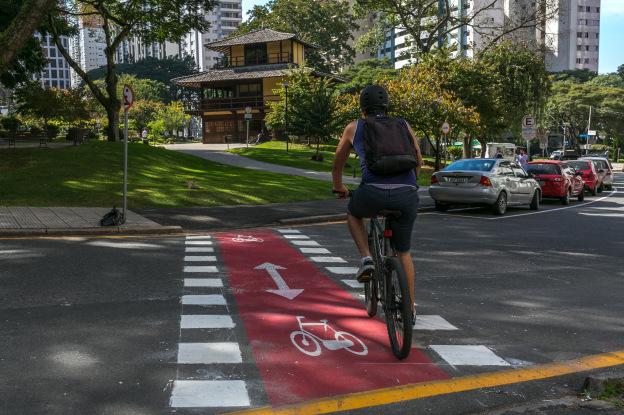 Lei da Bicicleta