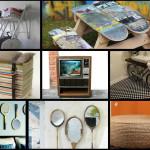 7 ideias criativas para reaproveitar objetos