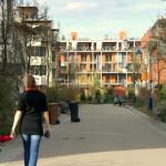 Vauban: exemplo de bairro sustentável
