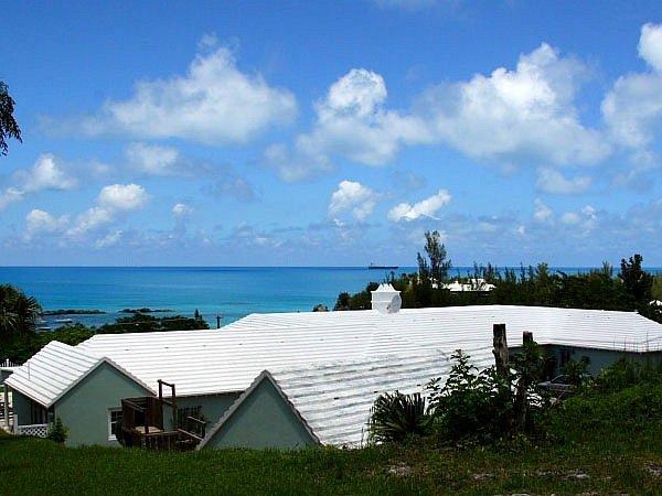 telhado branco como combate as ilhas de calor