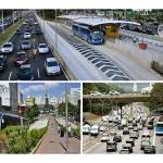 Rio, São Paulo e BH ganham prêmio internacional de transporte sustentável
