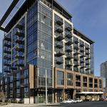 Mosler Lofts: Um loft sustentável nos Estados Unidos