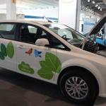 Rio terá sistema de compartilhamento de carros elétricos