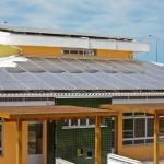 Creche sustentável em Florianópolis espera receber a certificação LEED