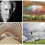 Arquiteto Frei Otto é o vencedor do Pritzker 2015