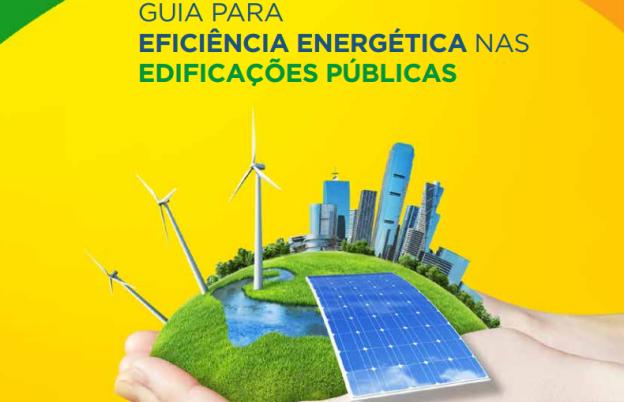 Guia para Eficiência Energética nas Edificações