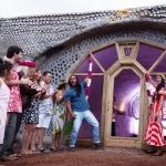 Rapa Nui, a primeira escola de música 100% sustentável no Chile